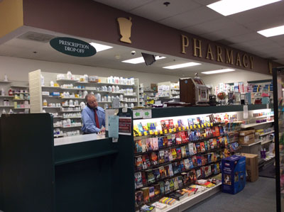 Jacksonville Paper Mill Pharmacy Phoenix MD Pharmacist Hunt Valley, Towson, Bel Air